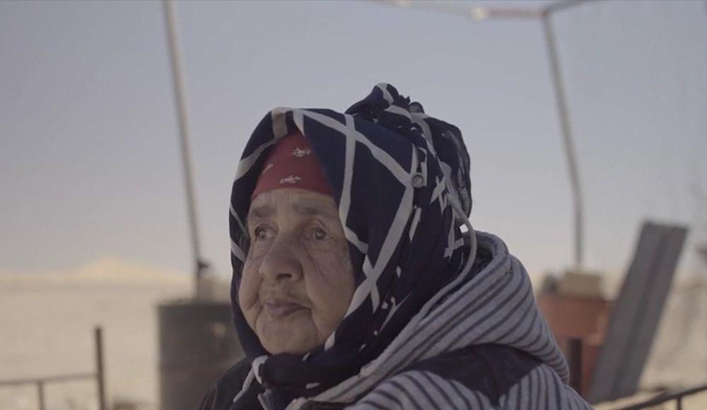 143, rue du désert Hassen Ferhani