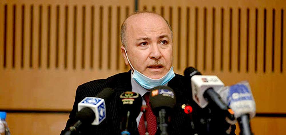 Aymen Benabderrahmane nommé nouveau Premier ministre de l'Algérie