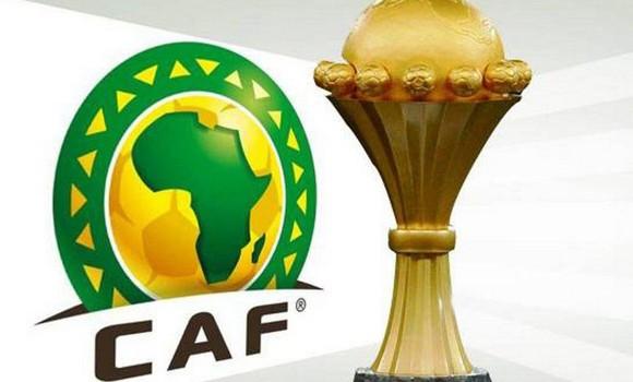 CAF - Football - Algérie - Qatar 2022