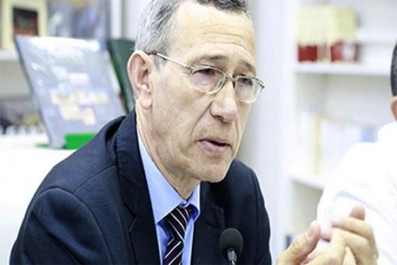 Ammar-Belhimer ministre de la Communication