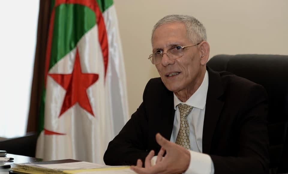 Algérie Economie Industrie Entreprise