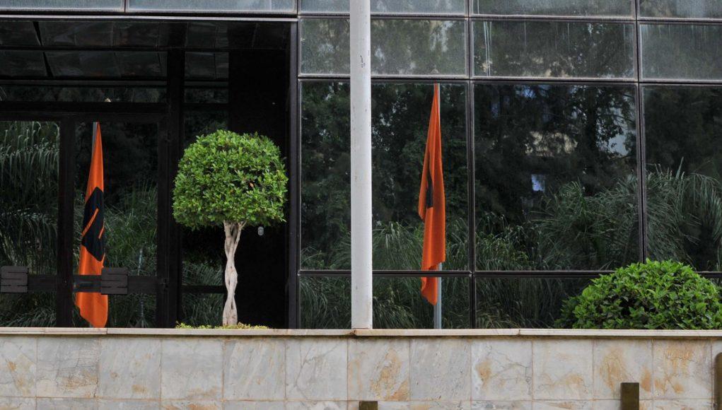 la Sonatrach entreprise publique algérienne et fleuron de l'économie nationale