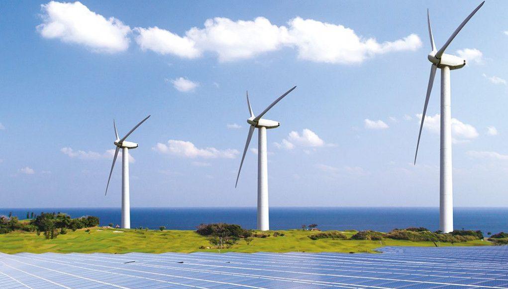 Algérie Transition Energétique Chems Eddine Chitour