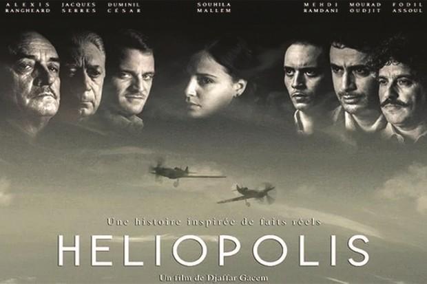 Heliopolis Djafar Gacem Film Algérie Oscar