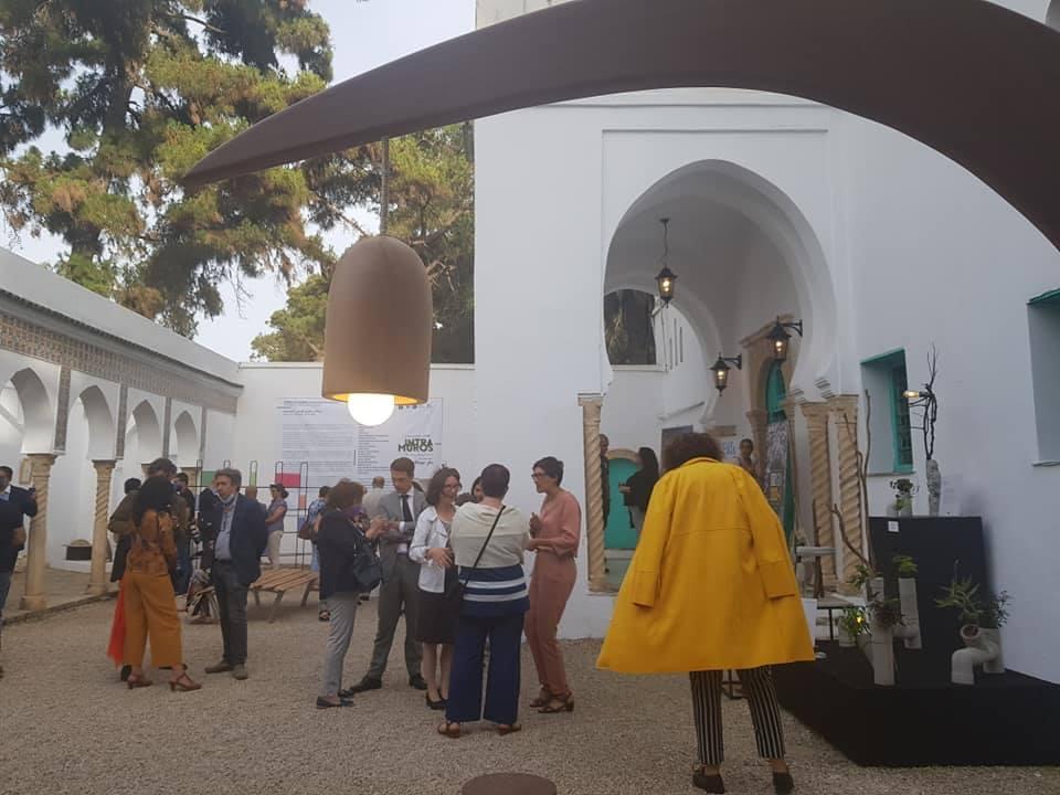 Dzign2020+1 Biennale algéro-française du design