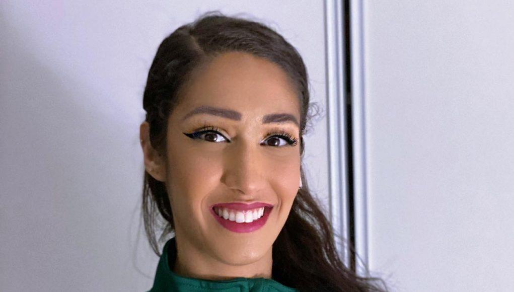 Lamya Matoub est qualifiée pour les Jeux Olympiques
