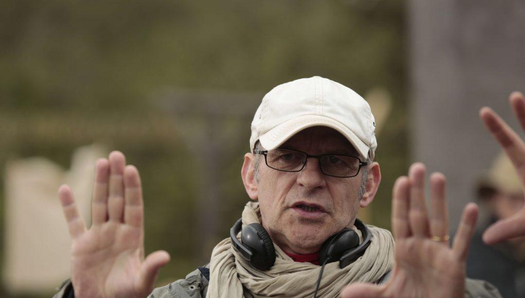 Lucas Belvaux le réalisateur du film Des Hommes avec Gérard Depardieu