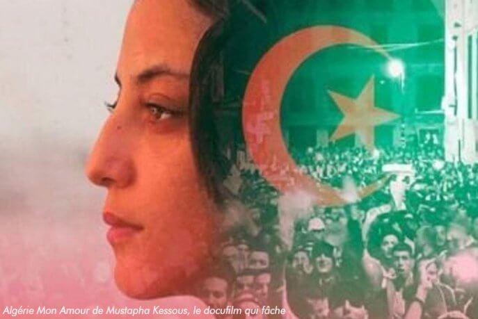Maghreb des films Hirak Algérie