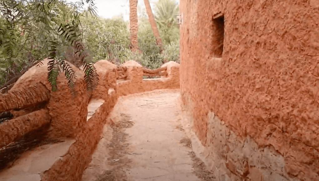 Le ksar Tiout est proposé à l'inscription au patrimoine culturel national