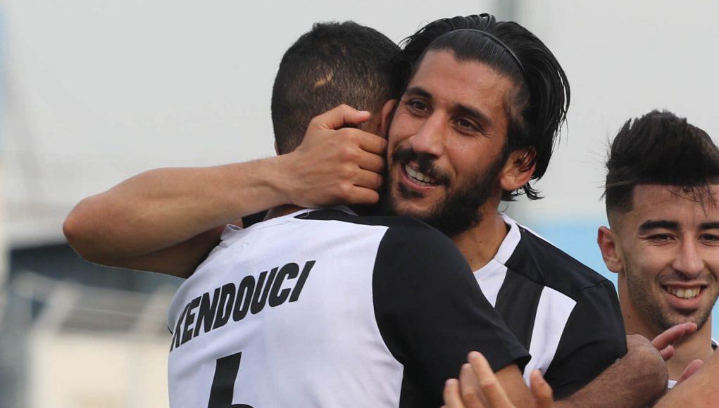 L'Entente Sétif renoue avec la victoire et conforte sa place de leader au classement de la Ligue 1