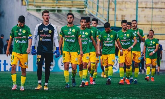 La JSK affronte samedi soir le Raja de Casablanca en finale de la Coupe de la Confédération.