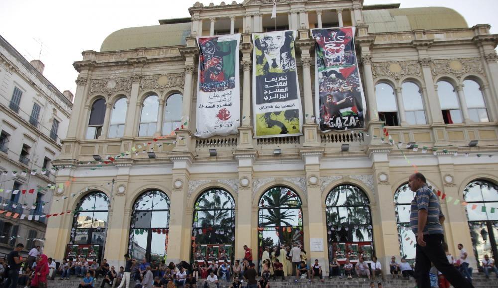 le Théatre national algérien se lance dans la commercialisation de e-billet