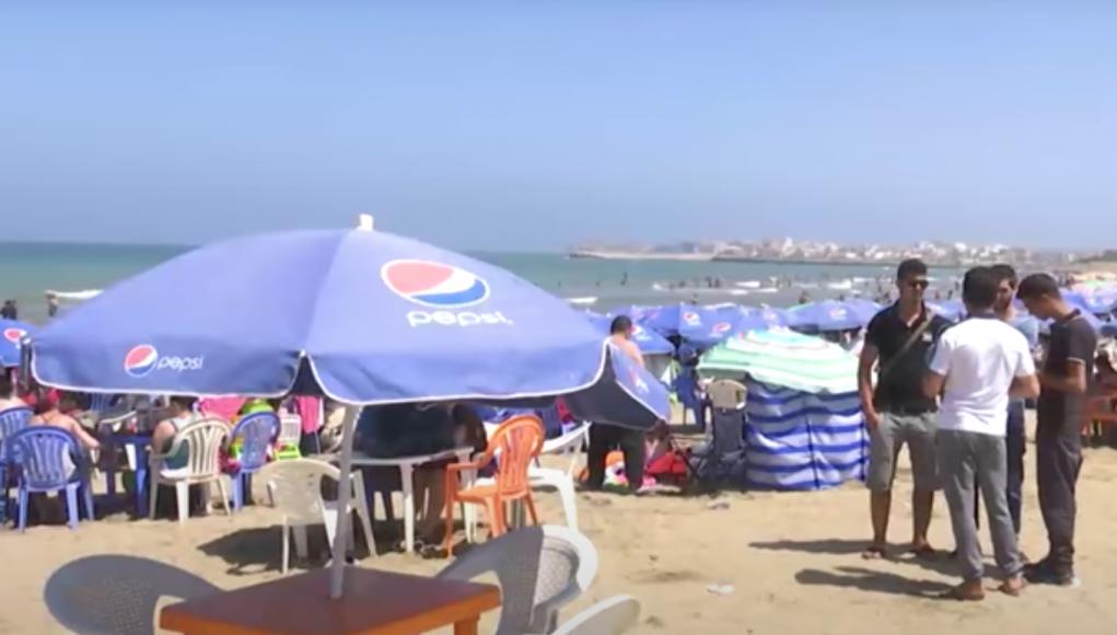 Un plan de sécurisation de la Sureté urbaine pour 11 plages du littoral algérois