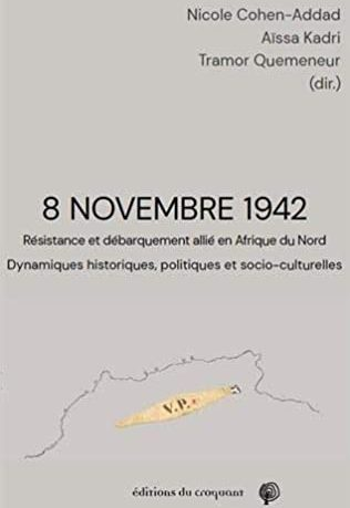 Edition du croquant livre 8-nov-1942