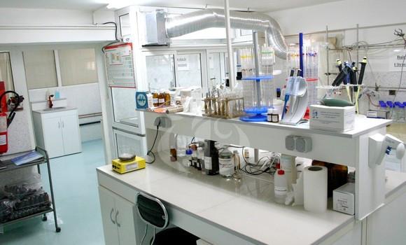 Laboratoire de certification algérien